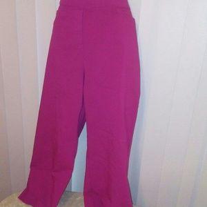 Hot Pink Hot Pant
